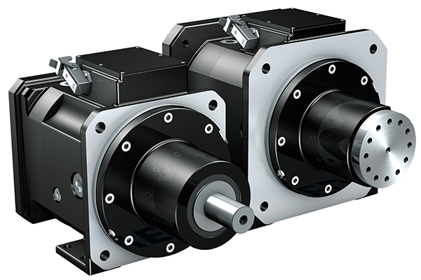 Servo Gear Reducers